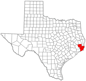 Beaumont – Port Arthur metropolitan area