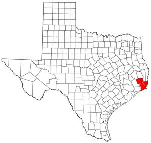 Beaumont–Port Arthur metropolitan area Metropolitan statistical area in Texas, United States
