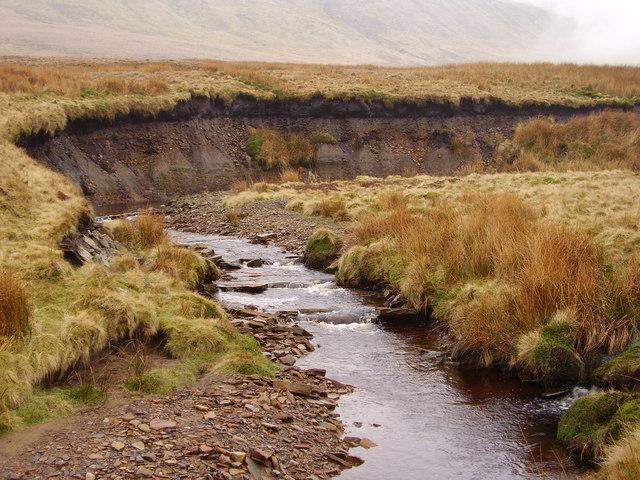 Dôsledky vodnej erózie