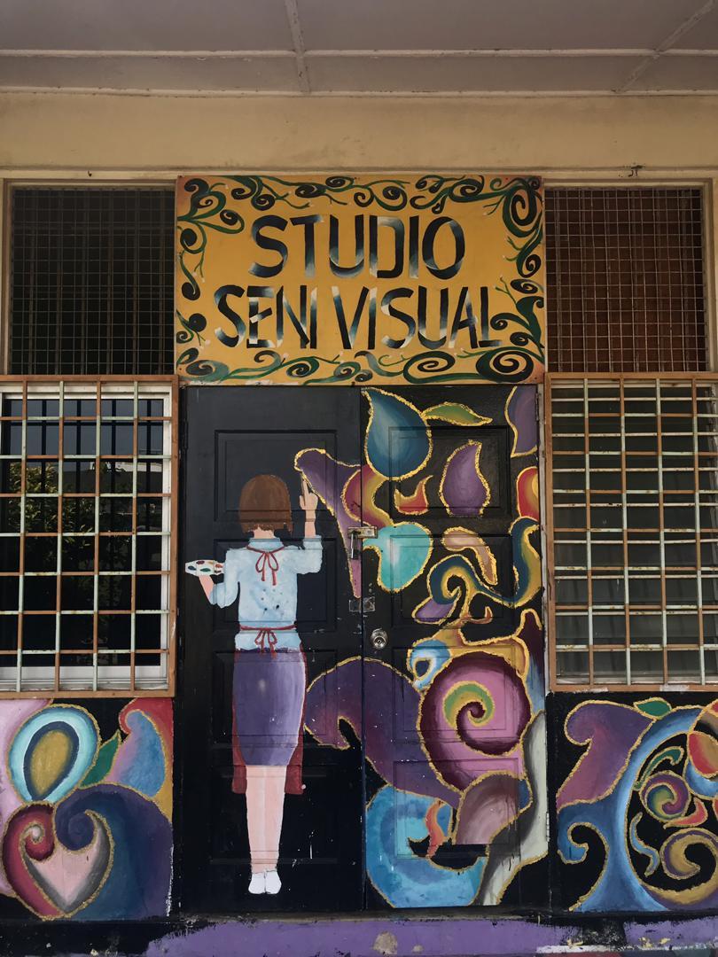 Sekolah Menengah Kebangsaan Gajah Berang Wikiwand