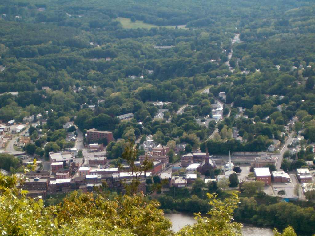 Erwachsenen lernen Brattleboro in Vermont