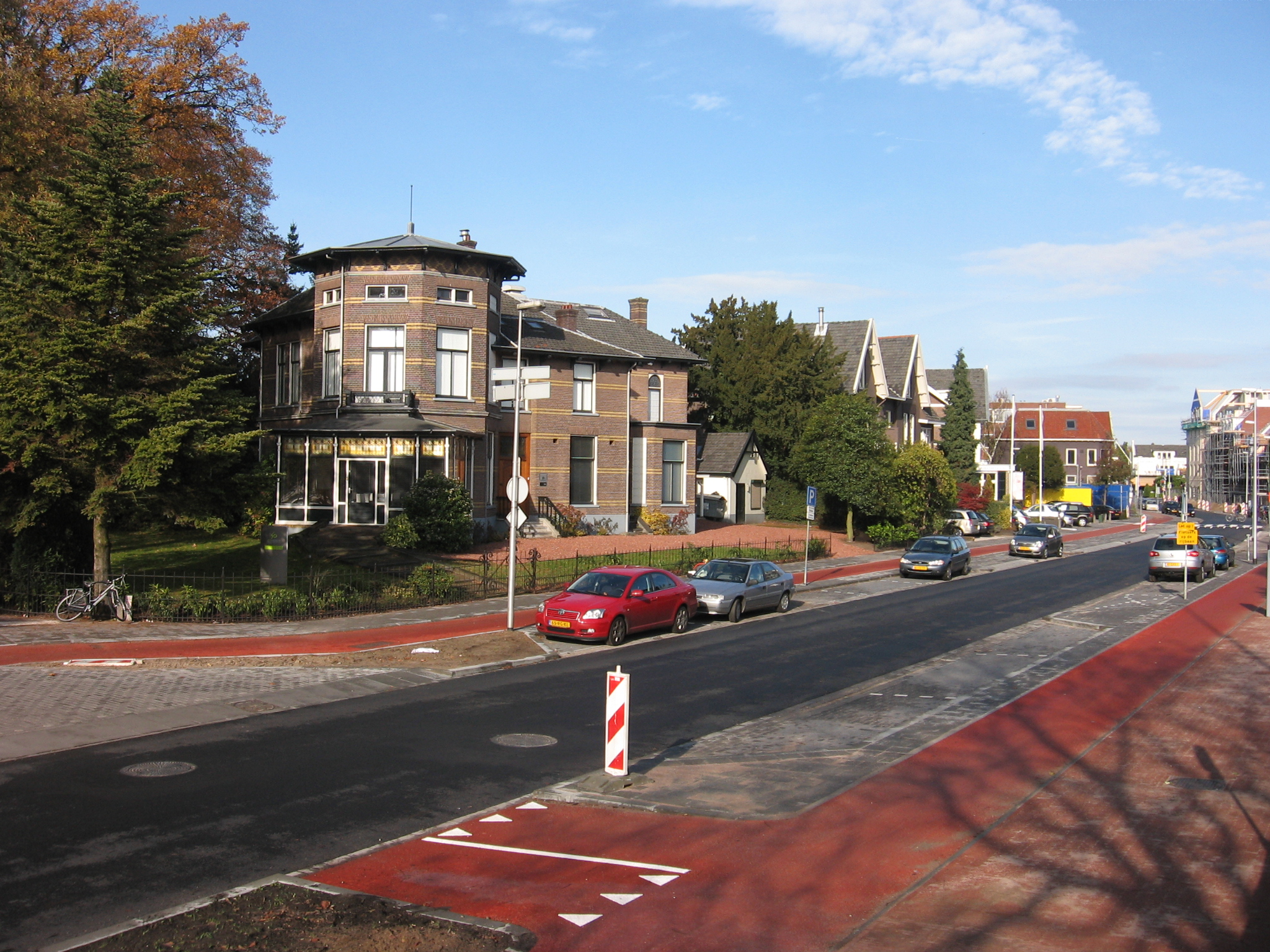 Bussum Netherlands  city images : Brinklaan Bussum 2008 Wikipedia, the free encyclopedia