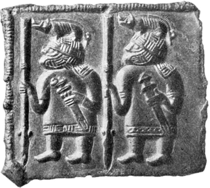 sites funéraires Amérindiens datant de 5000 ans