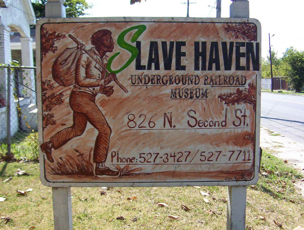 Burkle estate memphis slavehaven sign.jpg