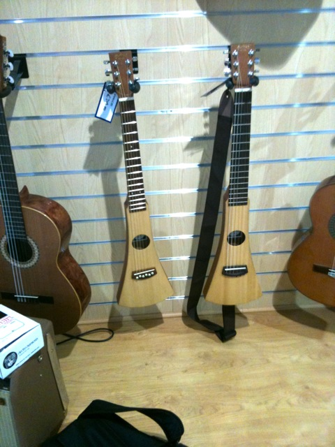 Travel Guitar Wikipedia