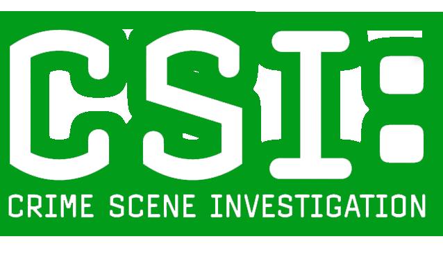 Depiction of CSI: Crime Scene Investigation