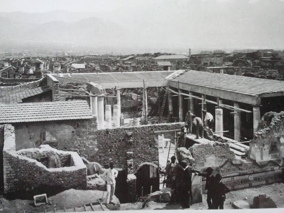 House Of The Vettii Wikipedia
