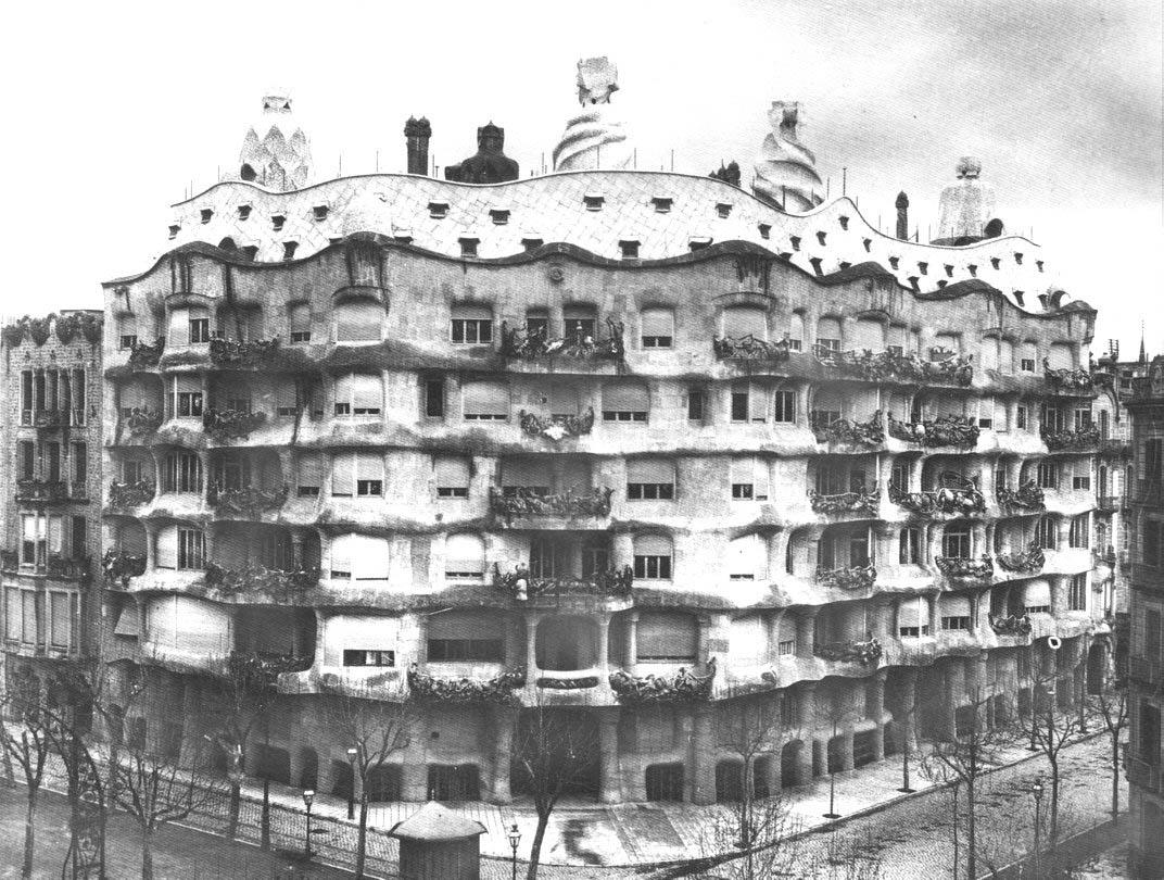 Casa mil la factoria historica for Casa del cantiere