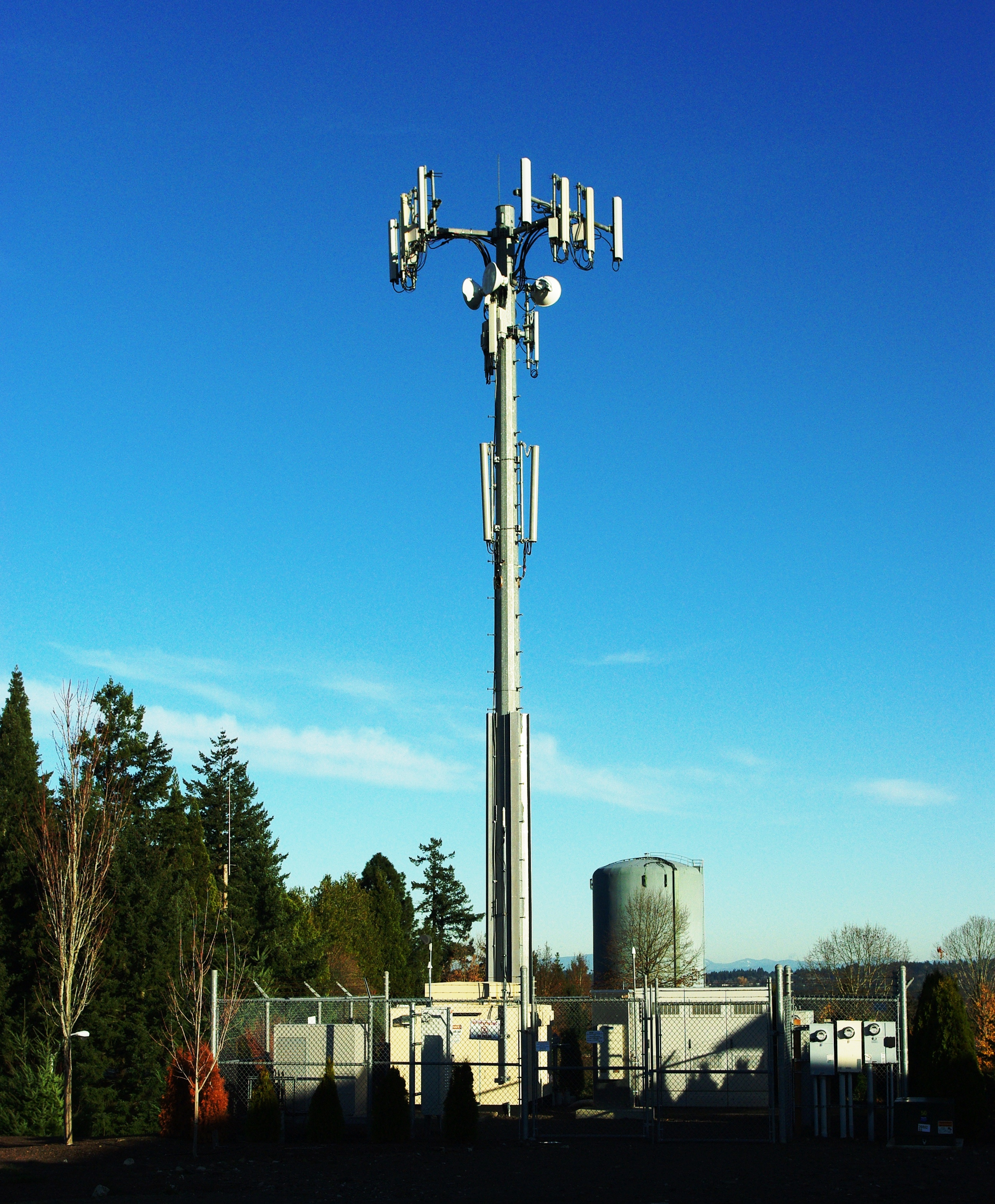 Cell Tower Design Software