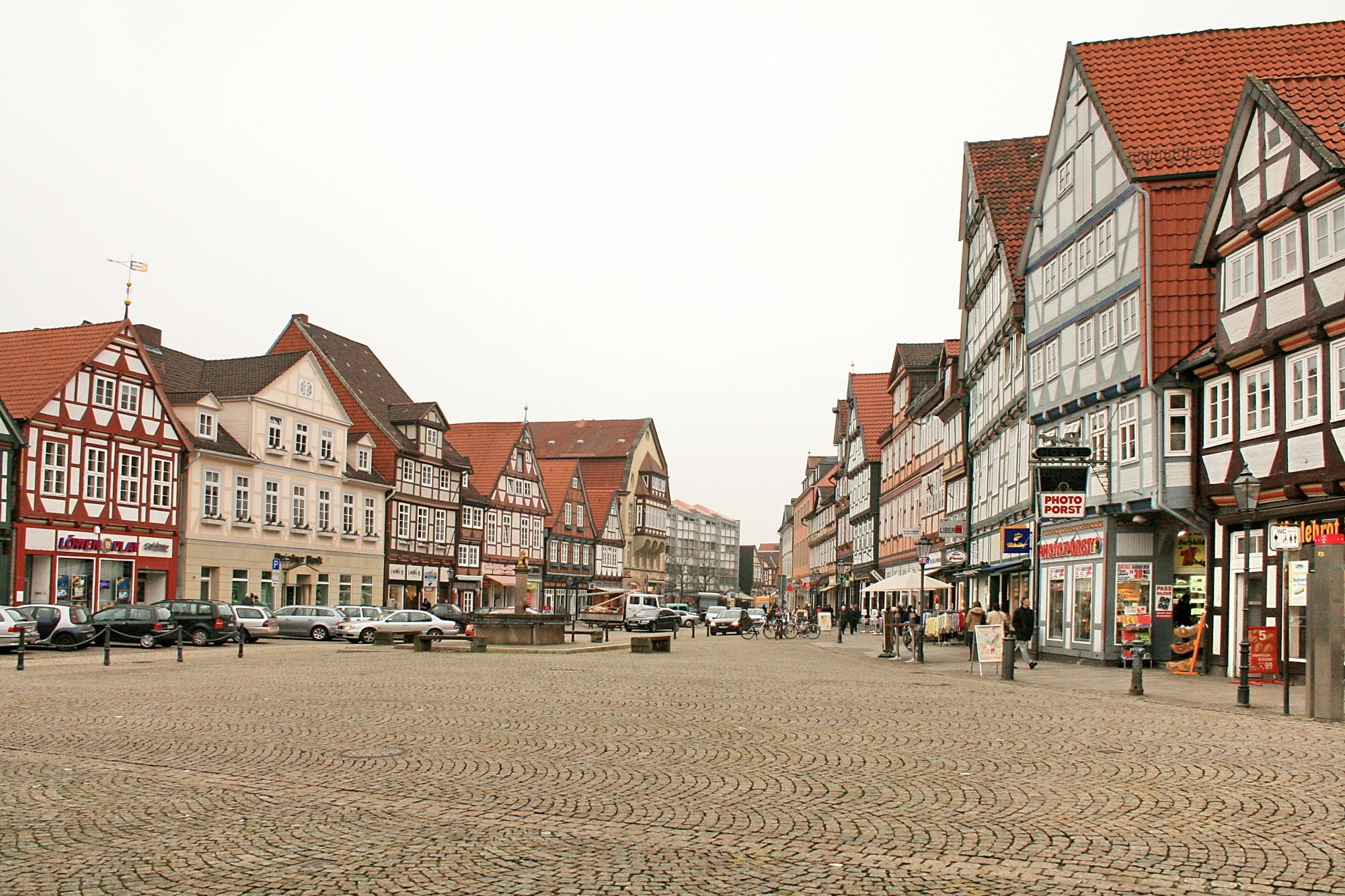 Media Markt Celle