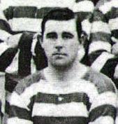Donald McLeod (footballer) Scottish footballer