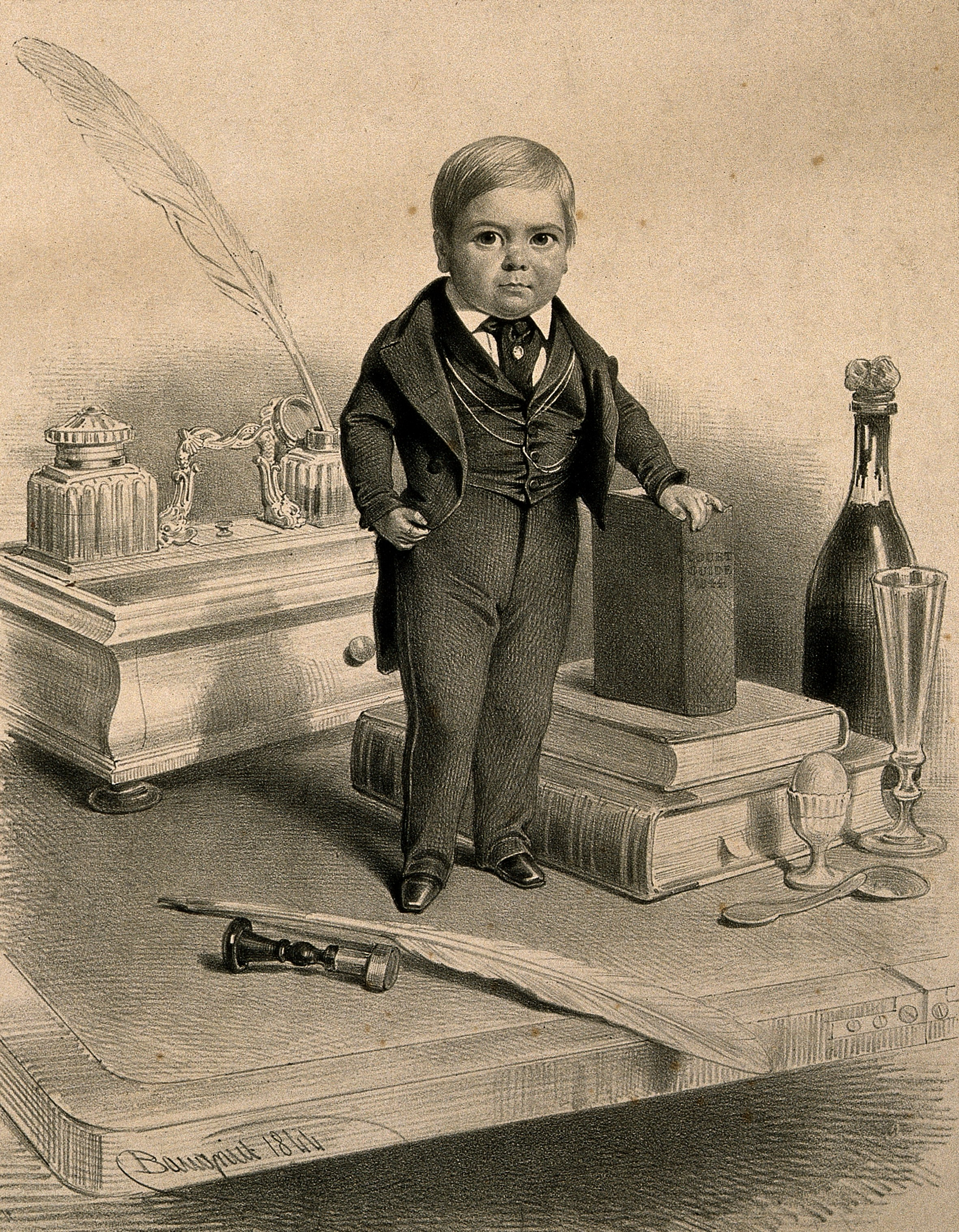 Image result for General Tom Thumb