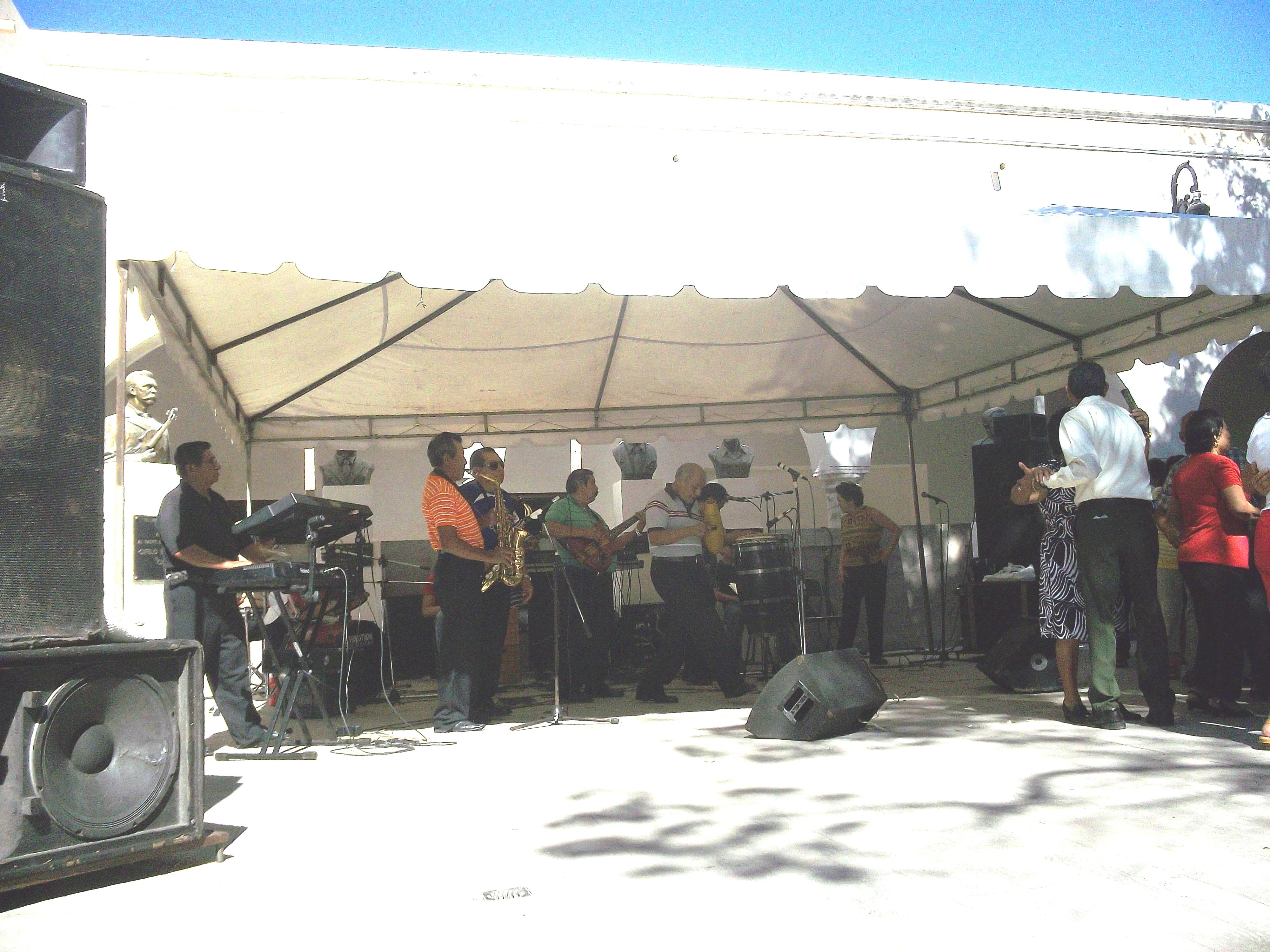 Cumbia Mexicana Wikipedia La Enciclopedia Libre