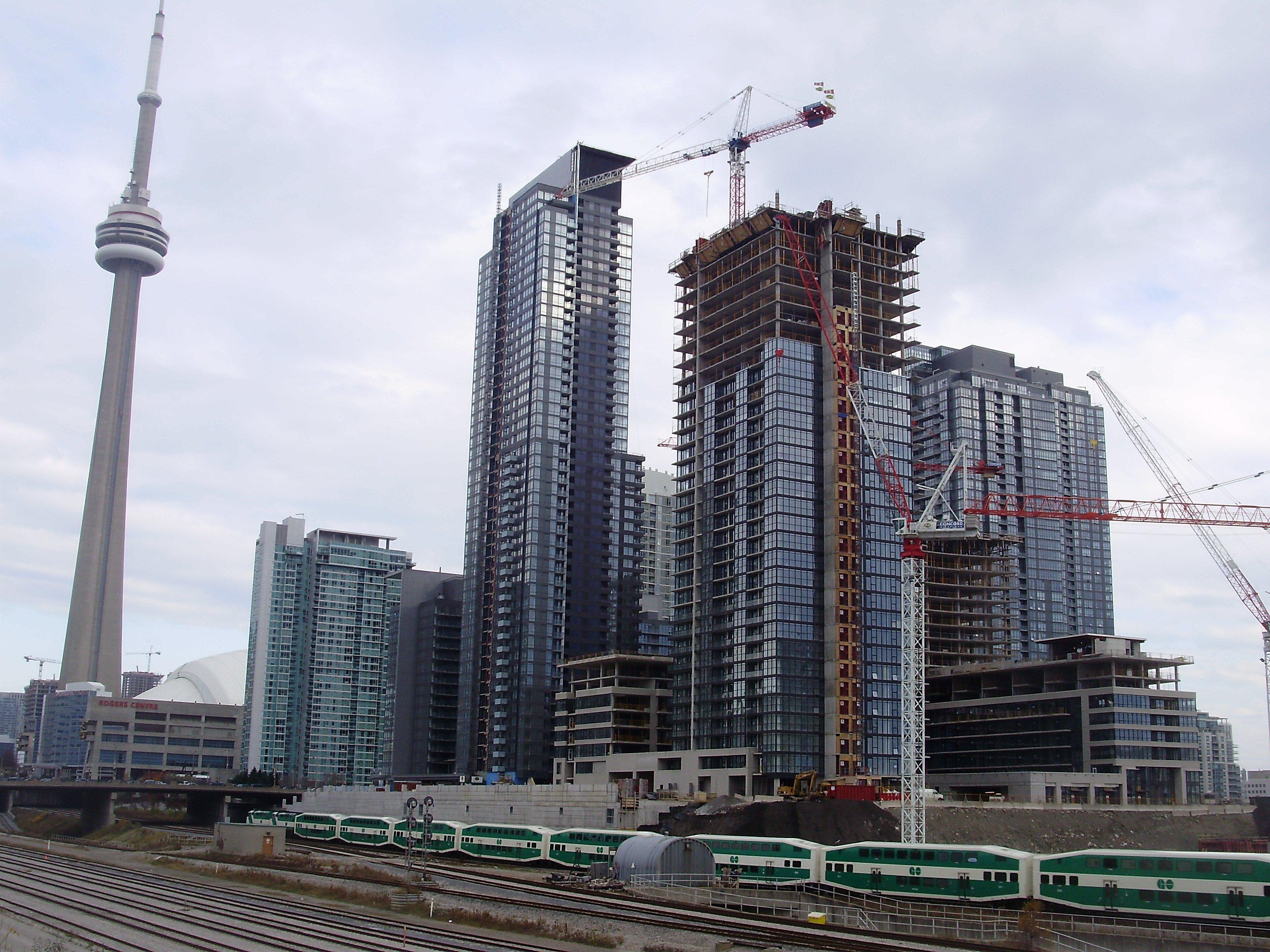 Trump International Hotel and Tower (Toronto)