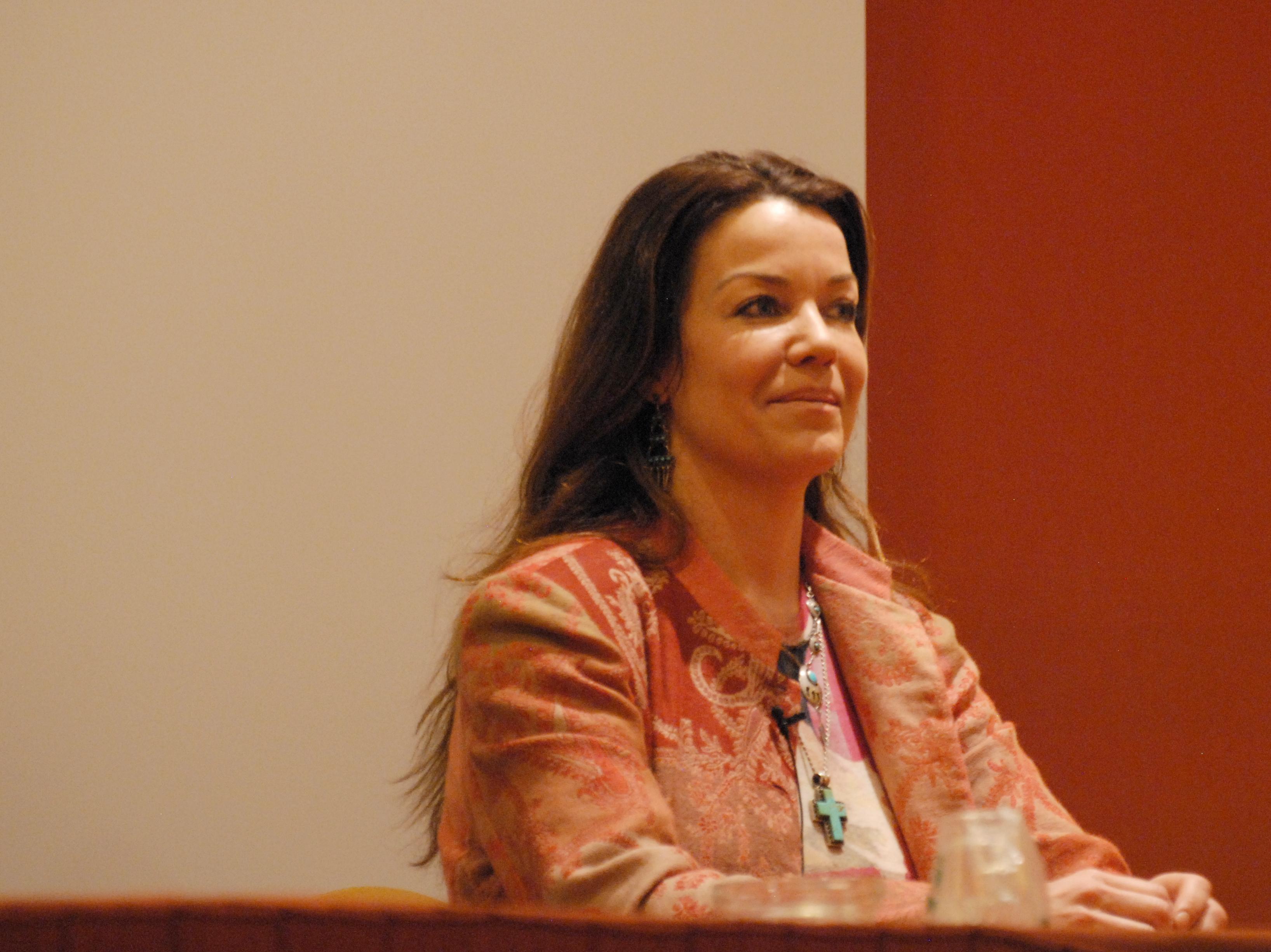 File:Claudia Christian 02 (2010).jpg - Wikimedia Commons