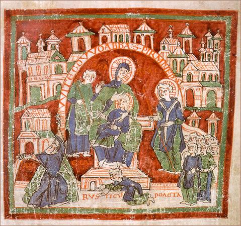 File:Codex Aug perg 205 72r Gesta Witigowonis Widmungsbild.jpg