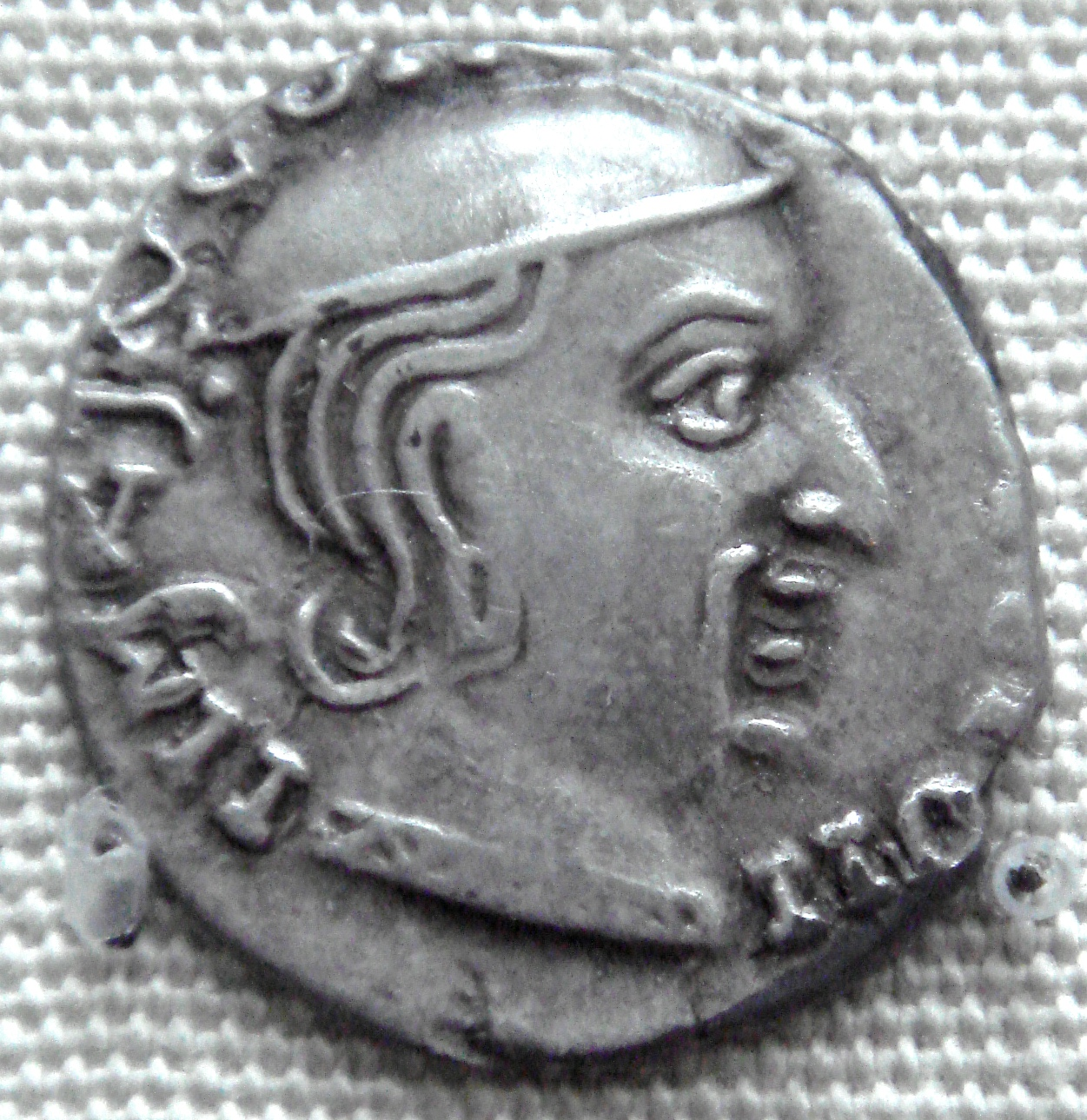 file coin of jivadaman shaka era ce jpg  file coin of jivadaman 119 shaka era 197 ce jpg