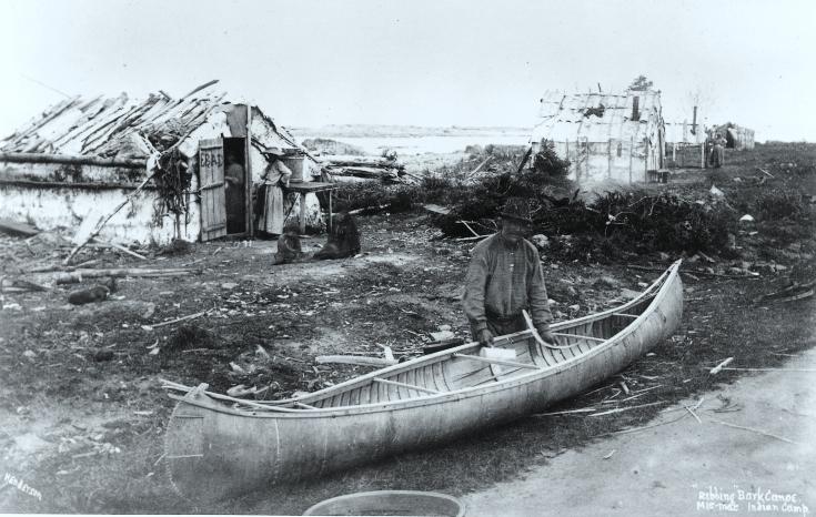 skillnad på kanot och kanadensare