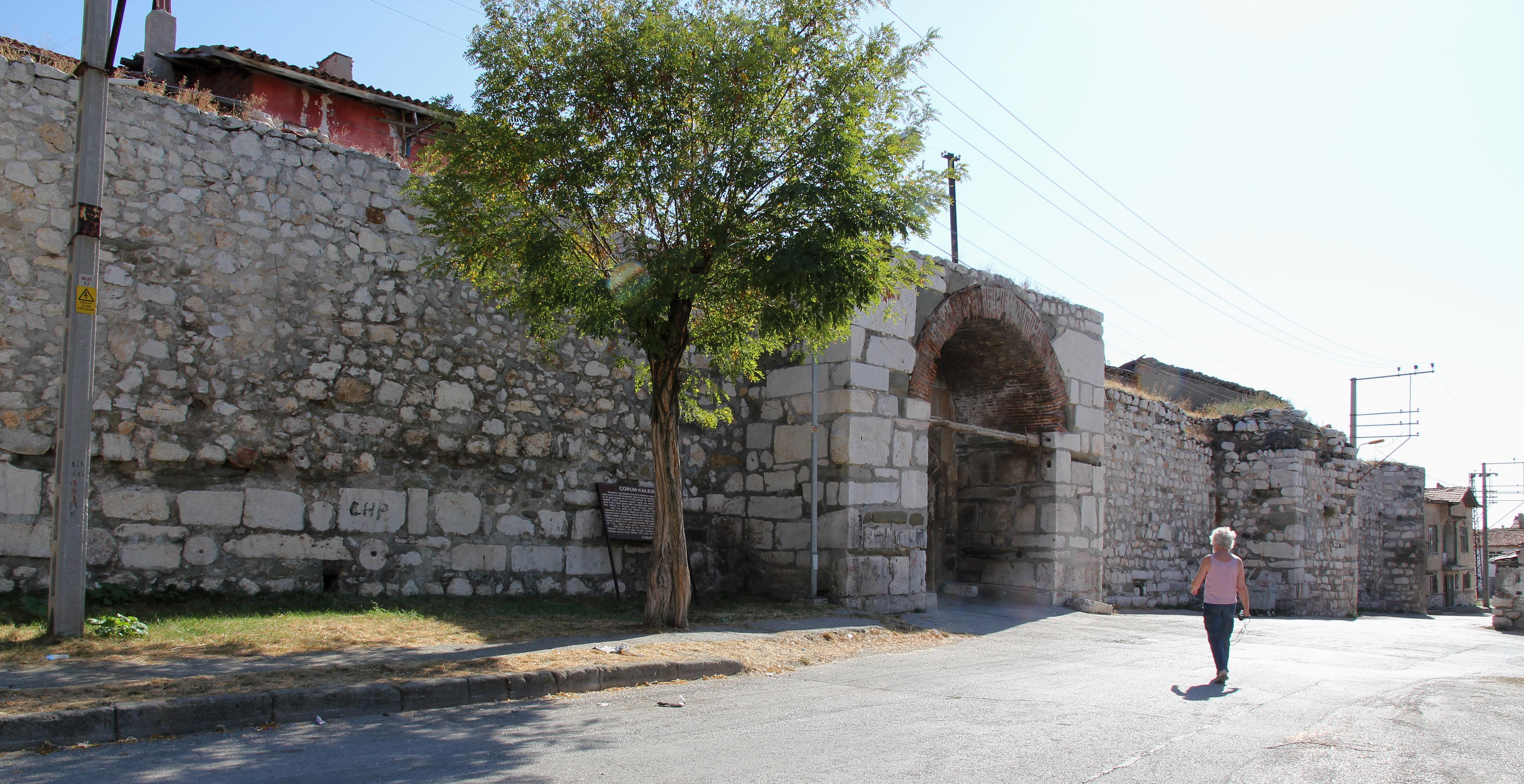 Província de Çorum