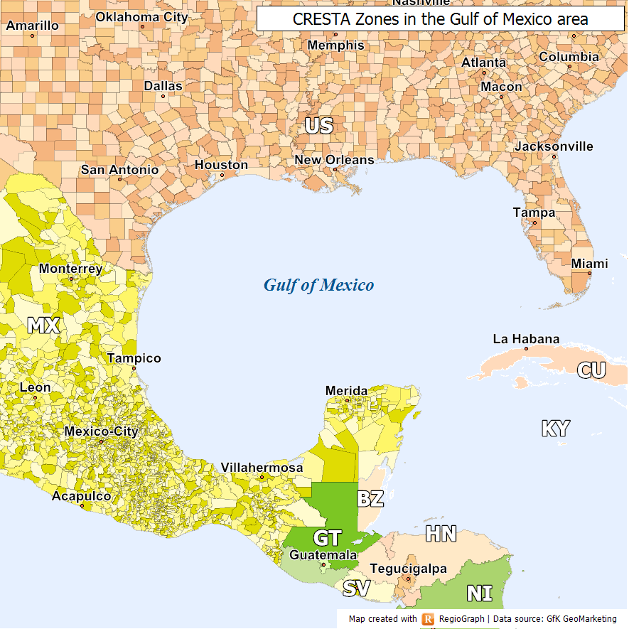 Columbia Mexico Map.File Cresta Map Gulf Of Mexico Png Wikimedia Commons