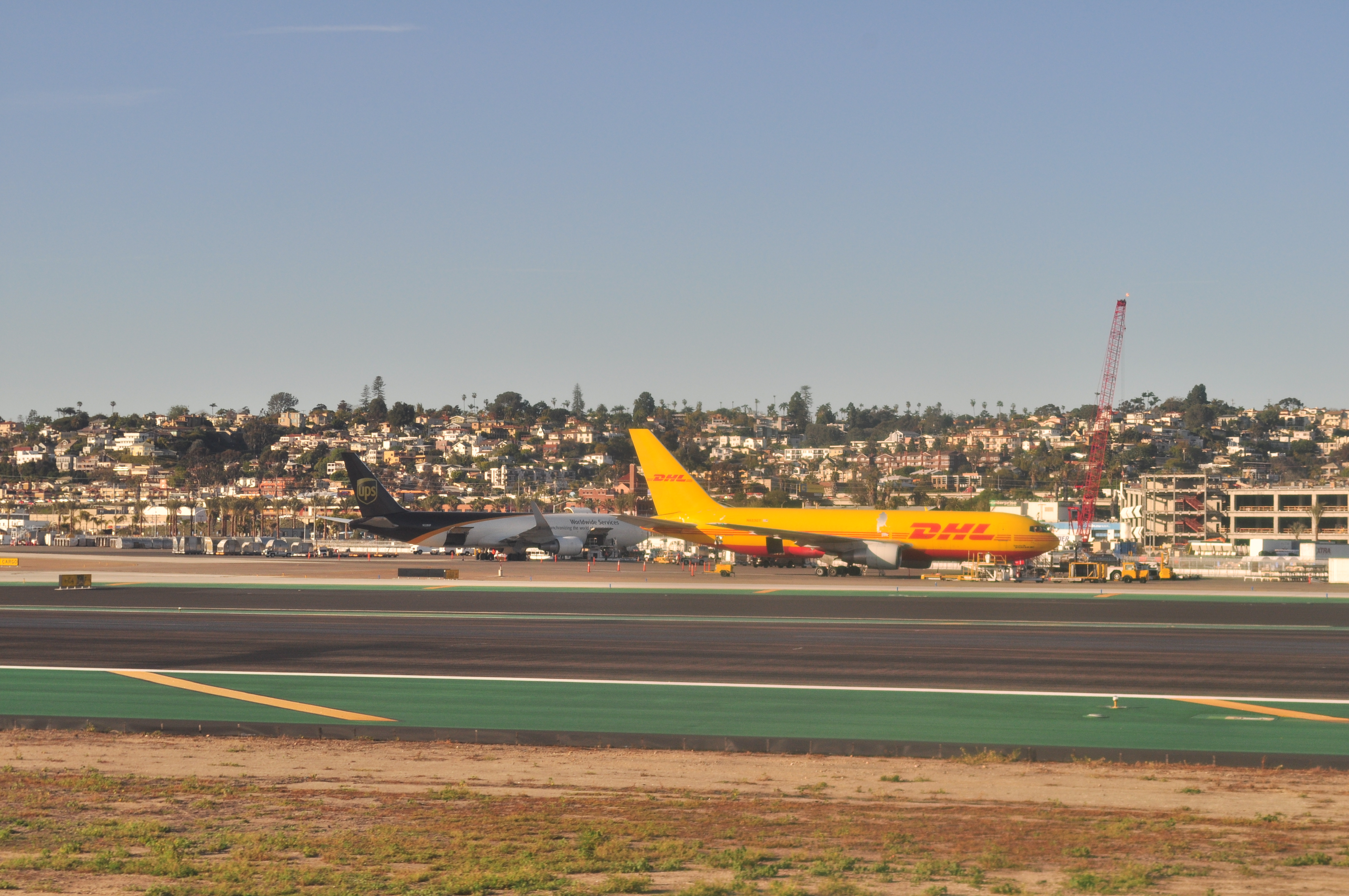 file:dhl & ups jets at san diego international airport 01