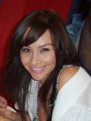 Danielle Harris American actress, voice actress, and film director