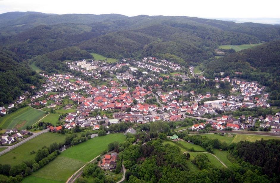 Buchenau (Dautphetal)