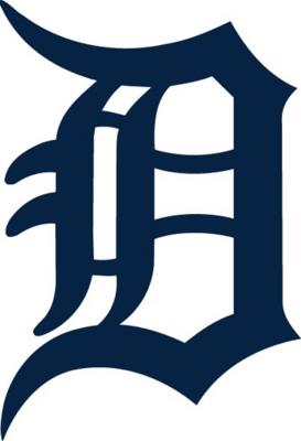 Resultado de imagen de logo DETROIT TIGERS