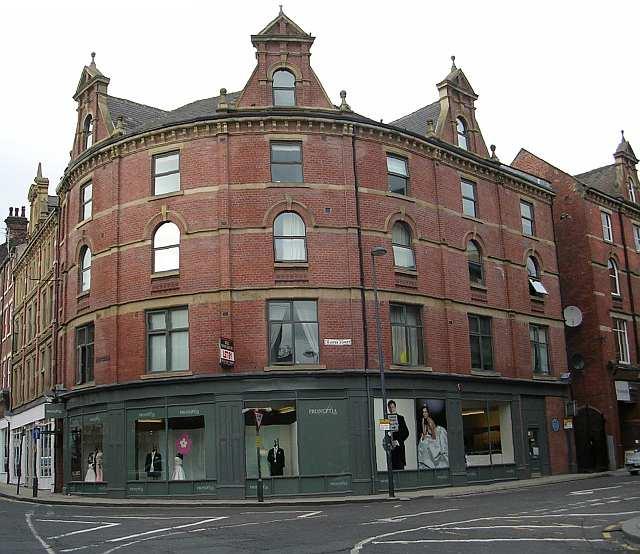 File:Dewhirst's Warehouse - Harper Street - geograph.org.uk - 561028.jpg