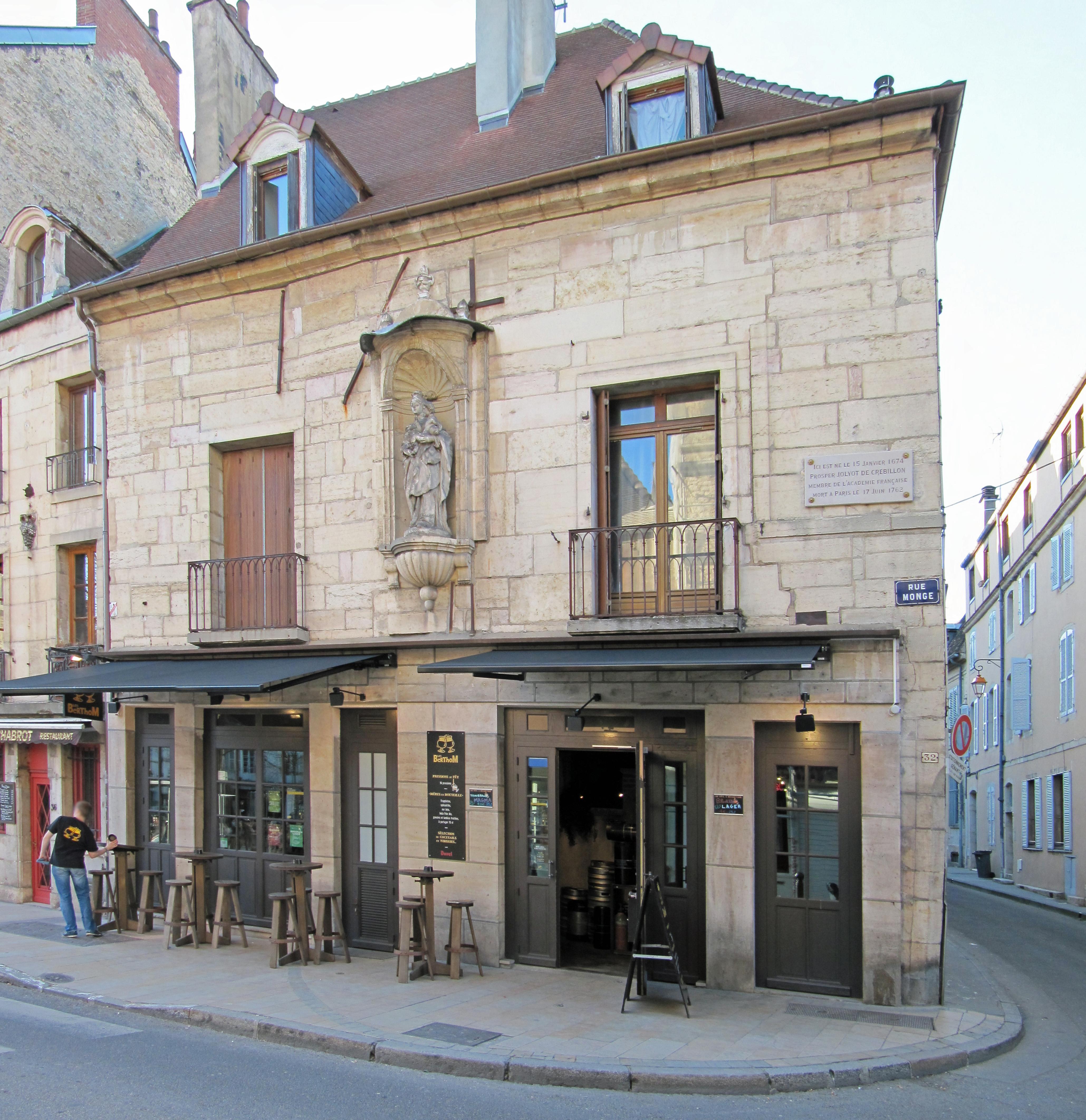 Les Petites Annonces Rencontre Gay à Grenoble