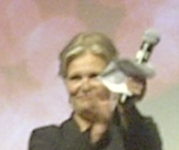 Director Mary Harron receiving an award at the 2011 TIFF.jpg