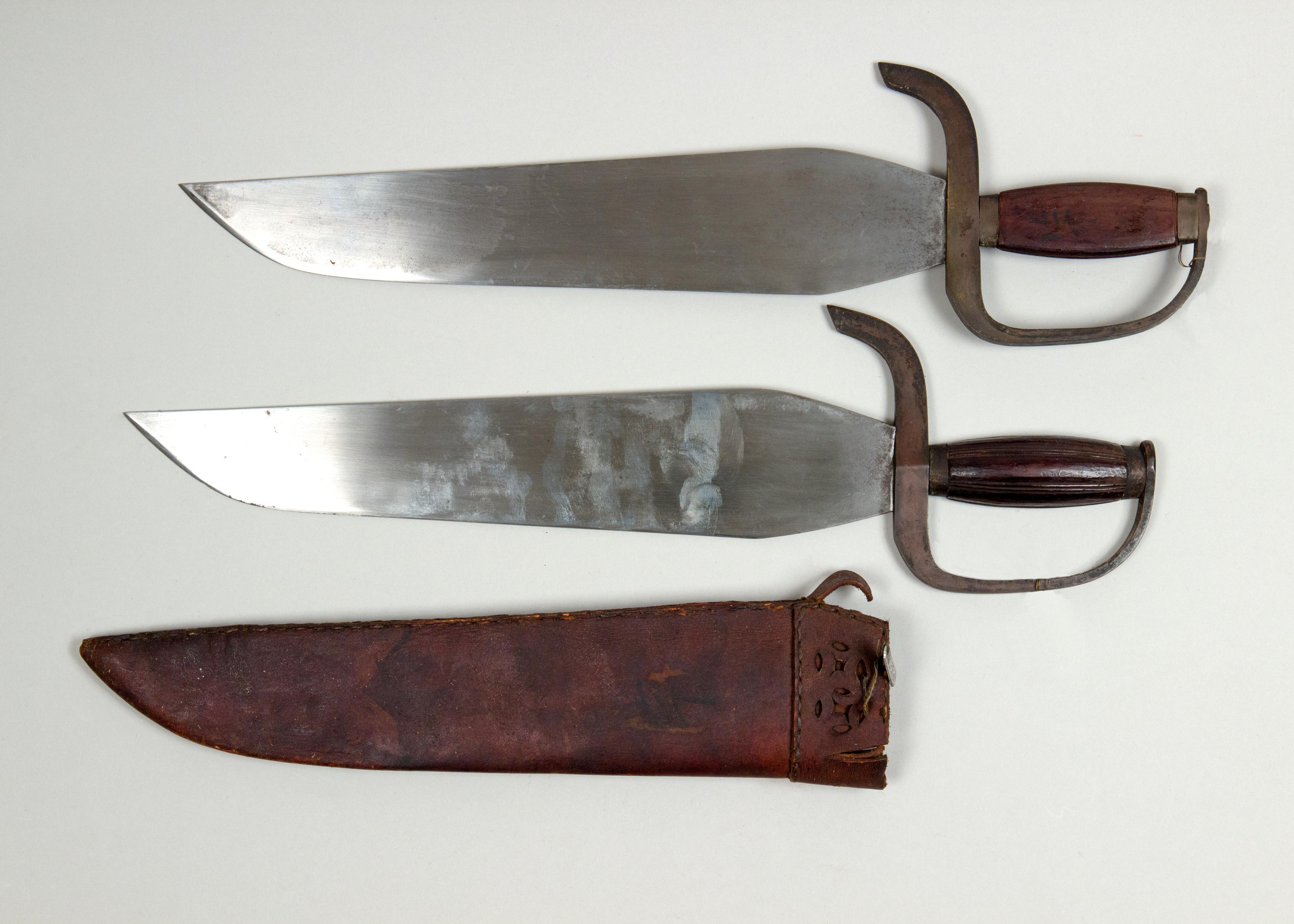 Butterfly sword - Wikipedia