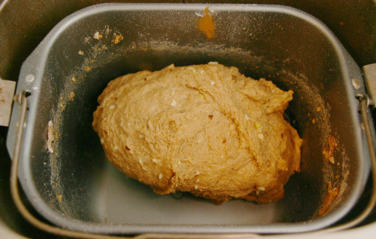 dough bread machine