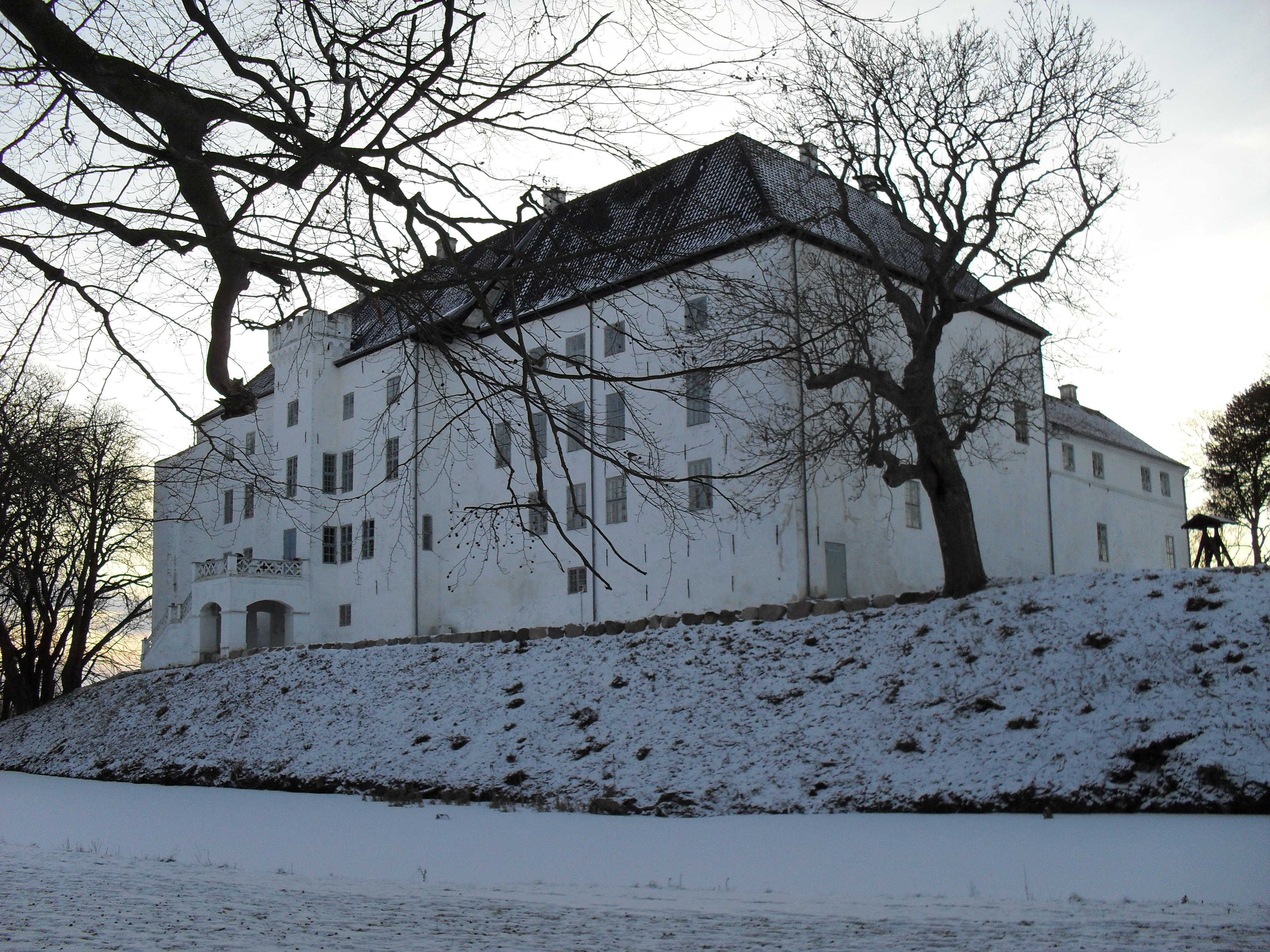 10 Fairytale Castles You Will Want To Visit In Denmark Hand Luggage Only Travel Food