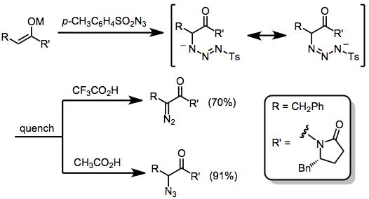 Electrophilic Amination Wikipedia