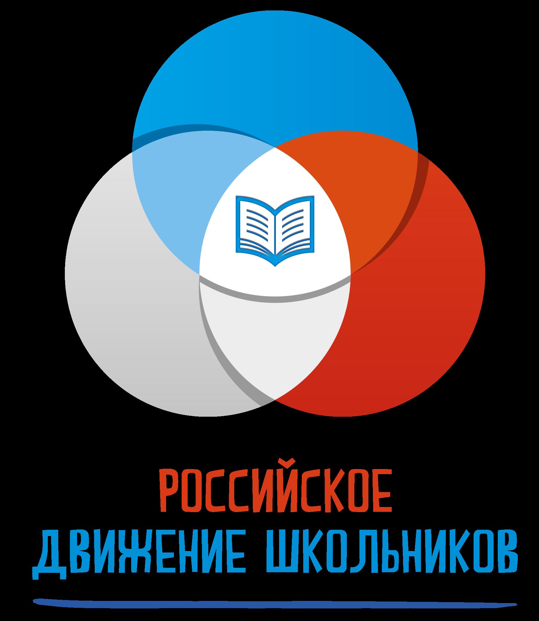 Российское движение школьников — Википедия