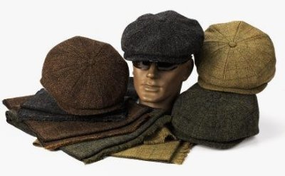 Newsboy cap - Wikipedia 69c337733fb