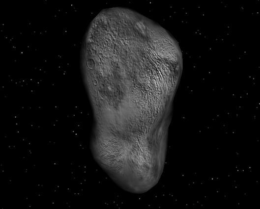 Elara (moon) FileElara moonjpg Wikimedia Commons