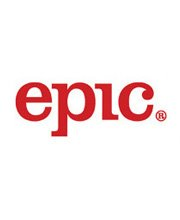 Epic Recordsin logo