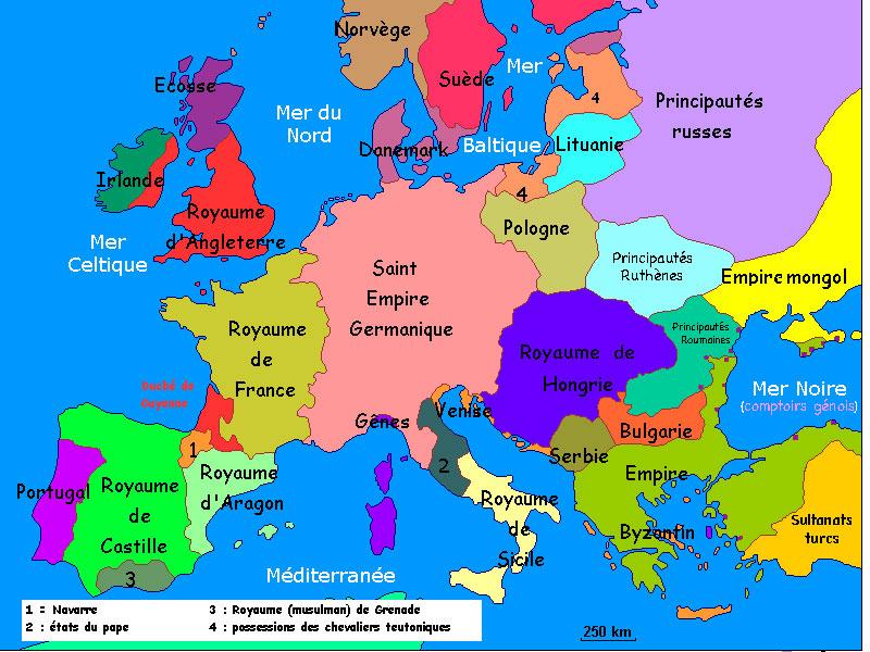 Europe13eS