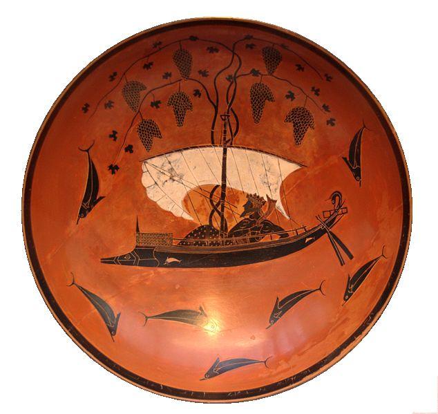 List Of Greek Vase Painters Wikipedia