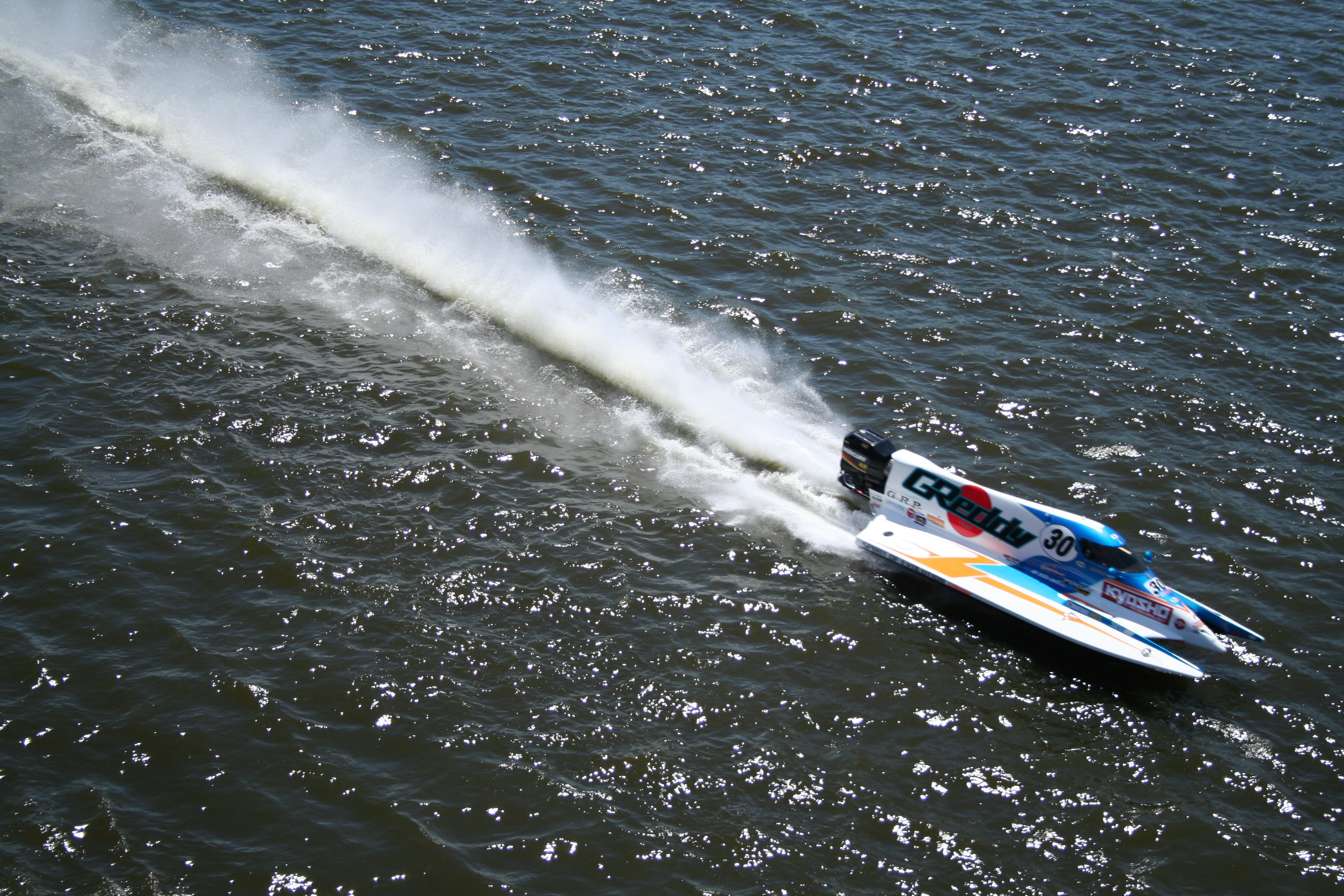 Inshore Powerboat Racing Wikipedia