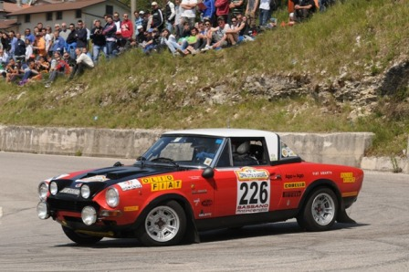 Xl Photographie likewise Maxresdefault additionally Fiat Abarth Rally Spider also Fiatabarth R Gt Interior additionally Abarth Biposto. on fiat spider 124 abarth rally