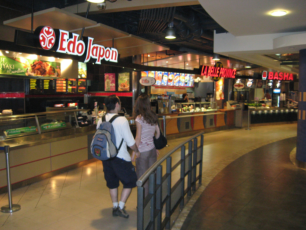 Food Court Wikiwand
