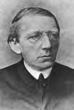 Franz Heinrich Reusch