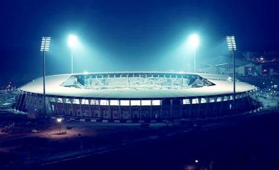 G. M. C. Balayogi Athletic Stadium | KreedOn