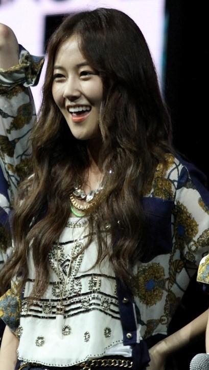 Heo Ga-yoon - Wikipedia