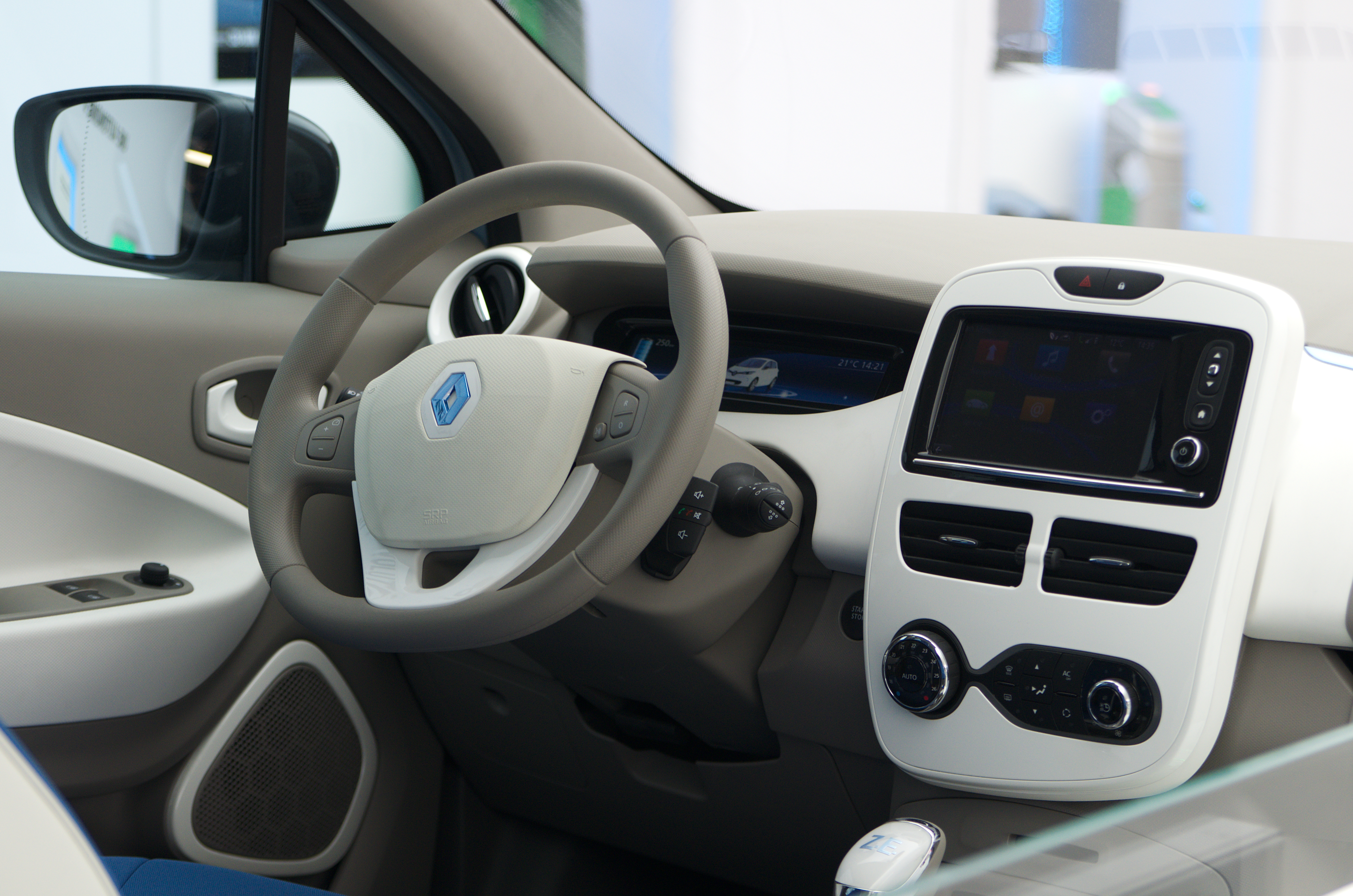 All photos of the renault rodeo 6 on this page are represented for - Interior