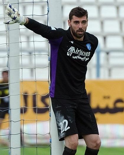 Georgi Georgiev (footballer, born 1988) - Wikipedia