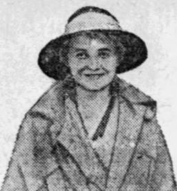 Gertrud Baer